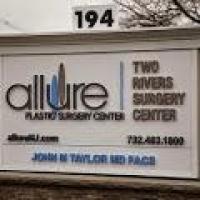 ALLURE PLASTIC SURGERY CENTER, LLC - Red Bank, NJ 07701 - (732) 483-1800 | ShowMeLocal.com