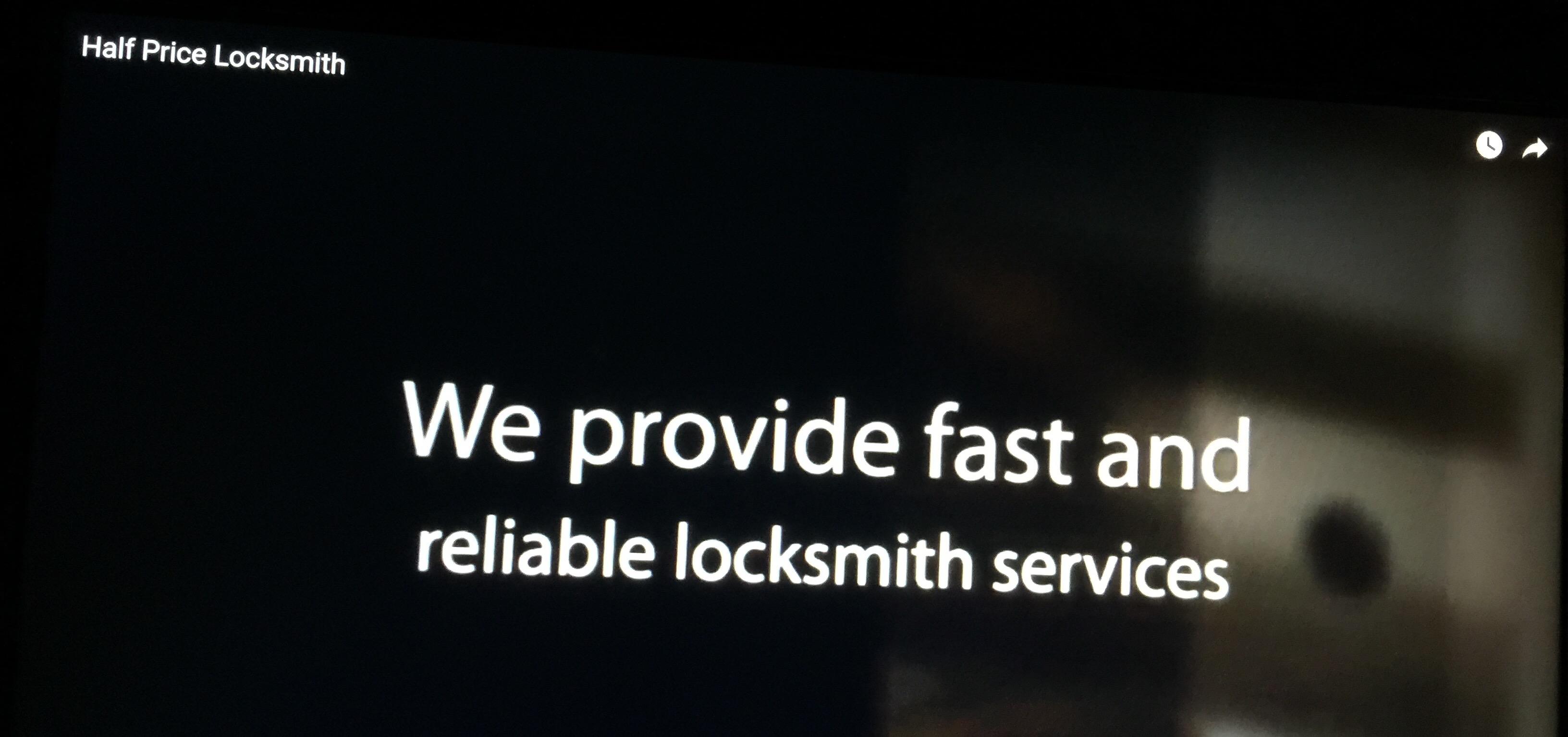 Half Price Locksmith image 18