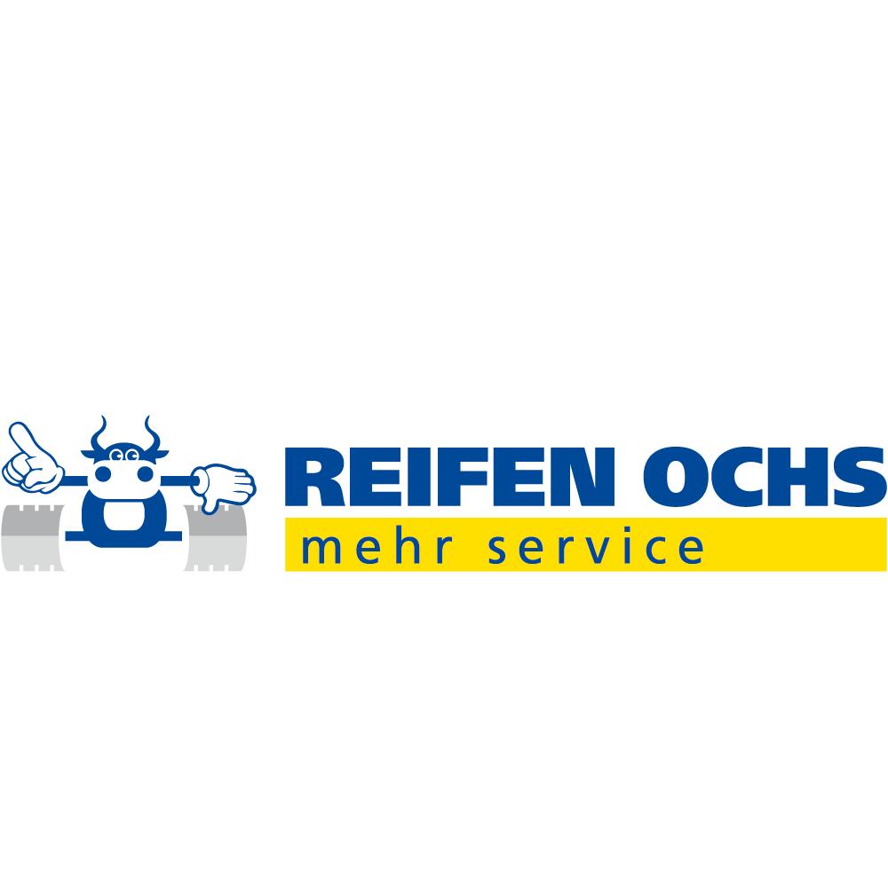 Logo von Reifen Ochs e.K.  Kassel - Wolfsanger