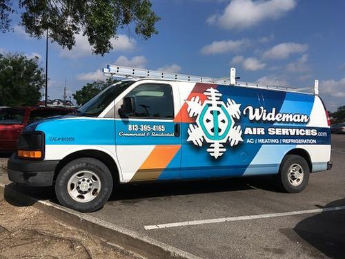 Wideman Air Services image 0