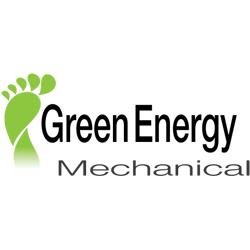 Green Energy Mechanical