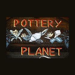 Pottery Planet Los gatos