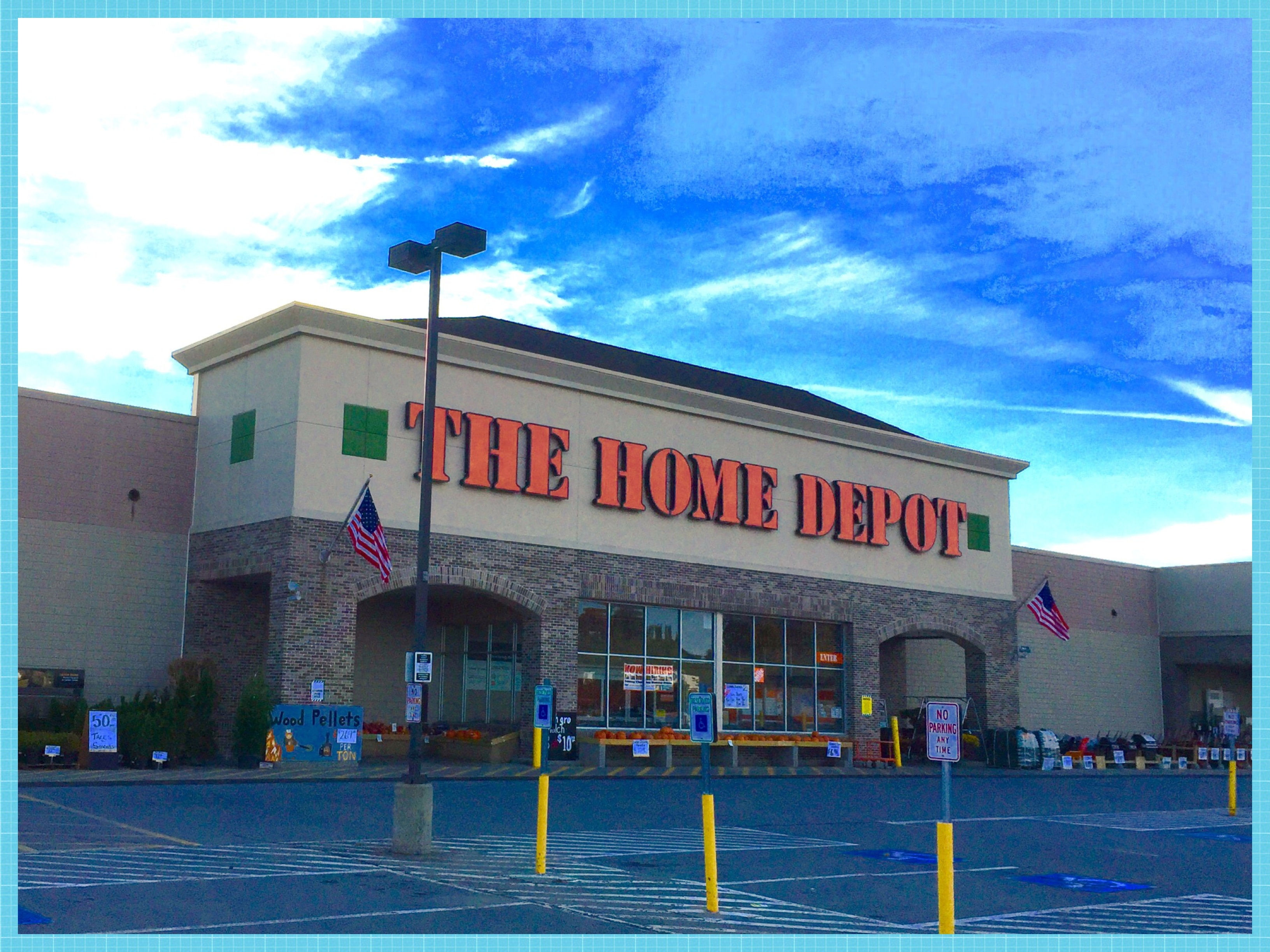 Home Depot Brewster Ny Hours