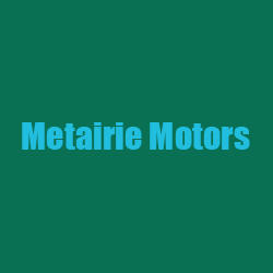 Metairie Motors