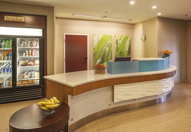 SpringHill Suites by Marriott Phoenix Tempe/Airport image 0