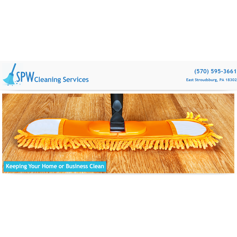 SPW Cleaning Services image 0