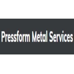 Pressform Metal Services 1