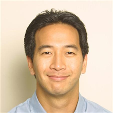 Image For Dr. Richard I Chen DO