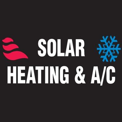Solar Heating &  Air Conditioning image 2
