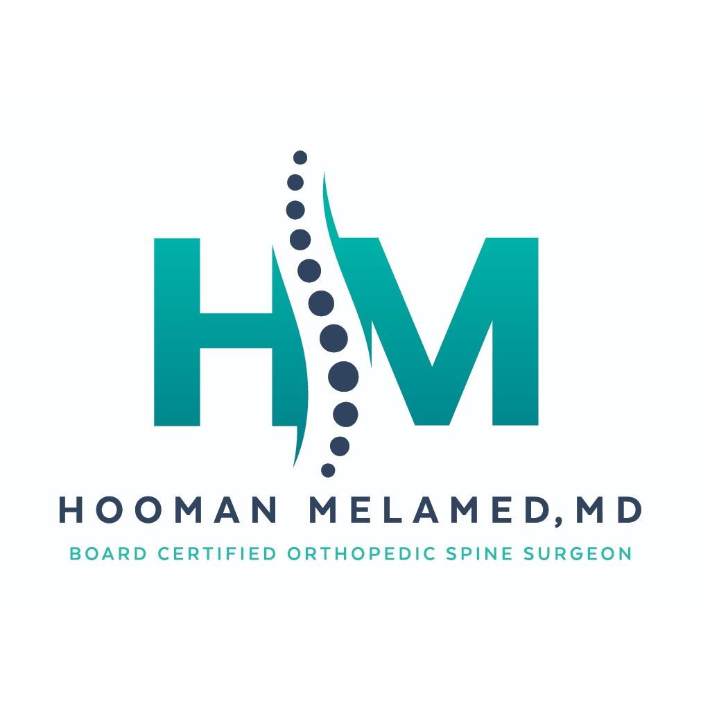 Hooman Melamed, MD