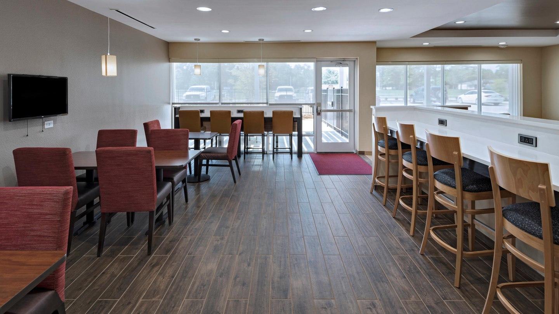 TownePlace Suites by Marriott Baton Rouge Port Allen image 8