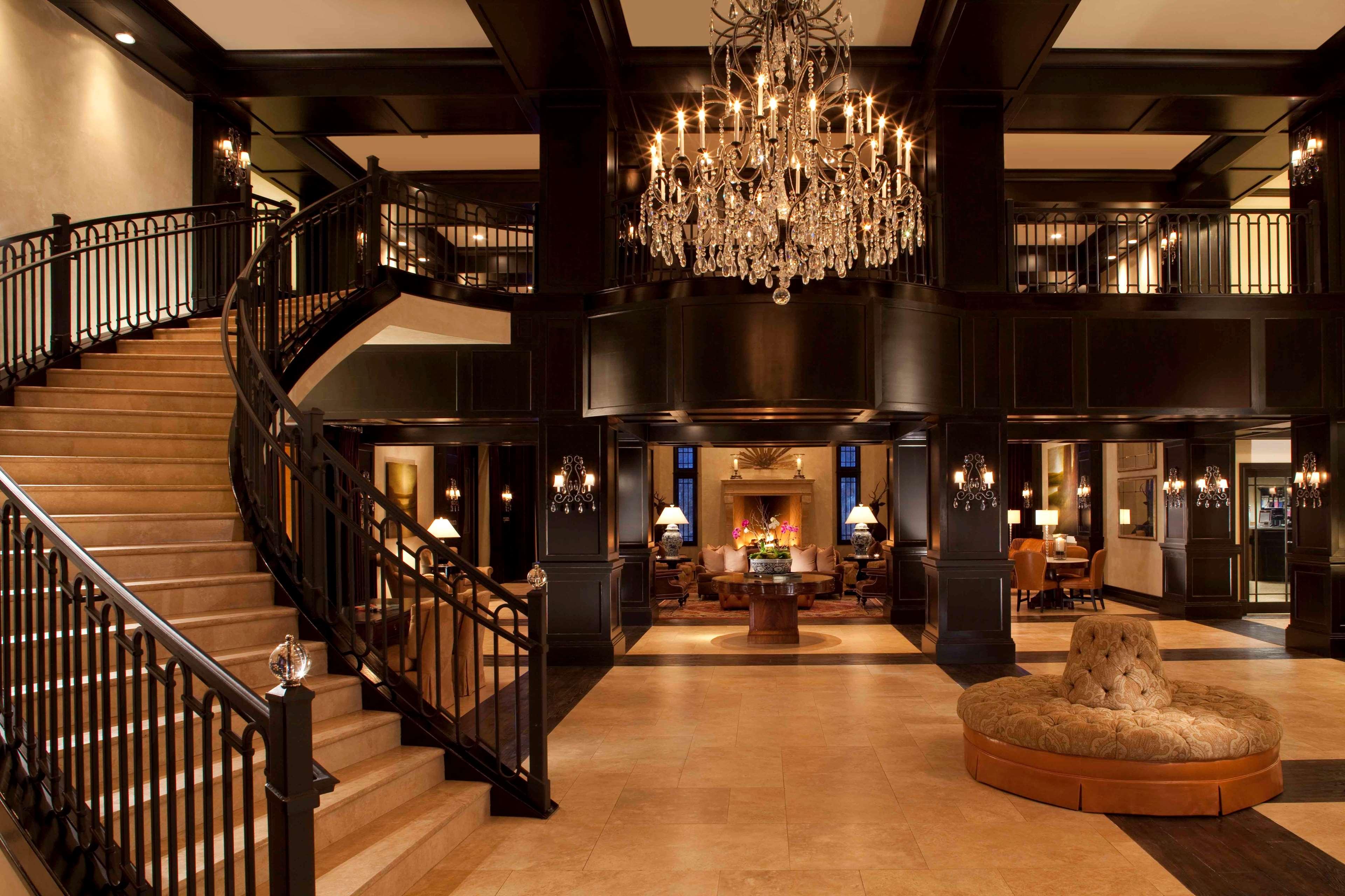 Waldorf Astoria Park City image 4