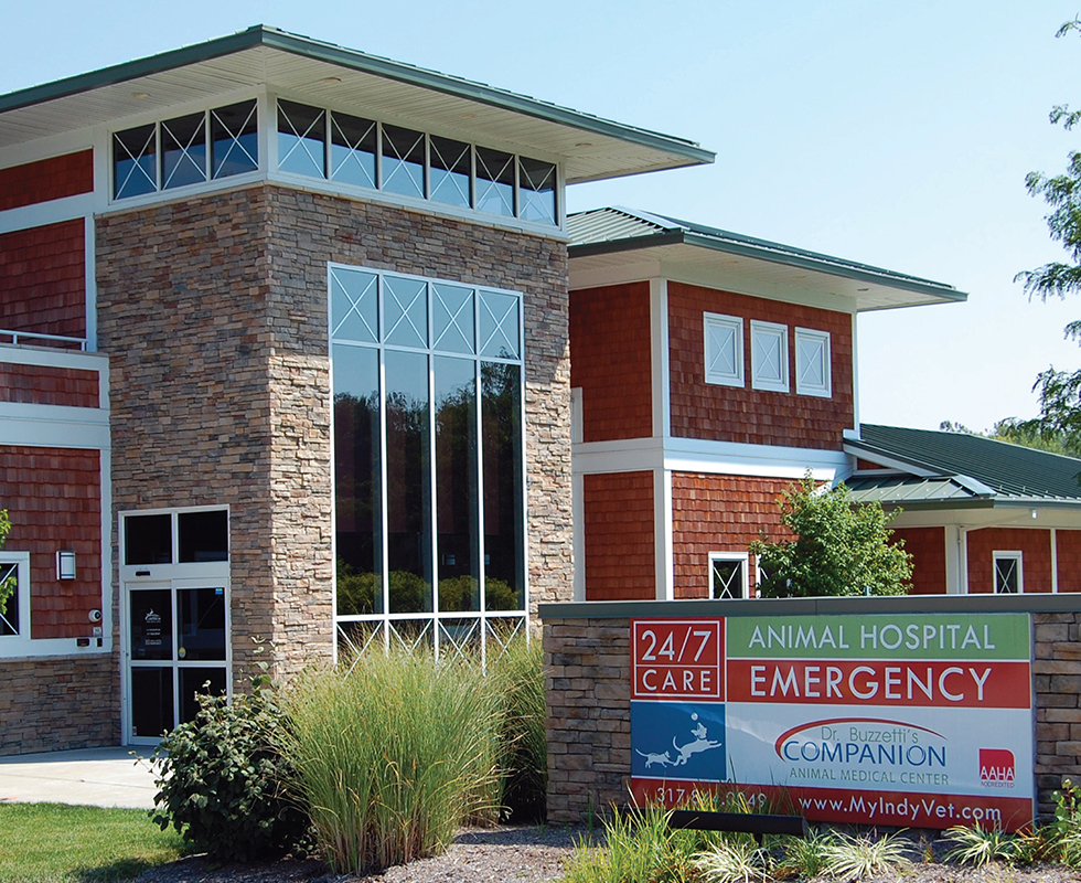 VCA Companion Animal Medical Center image 0