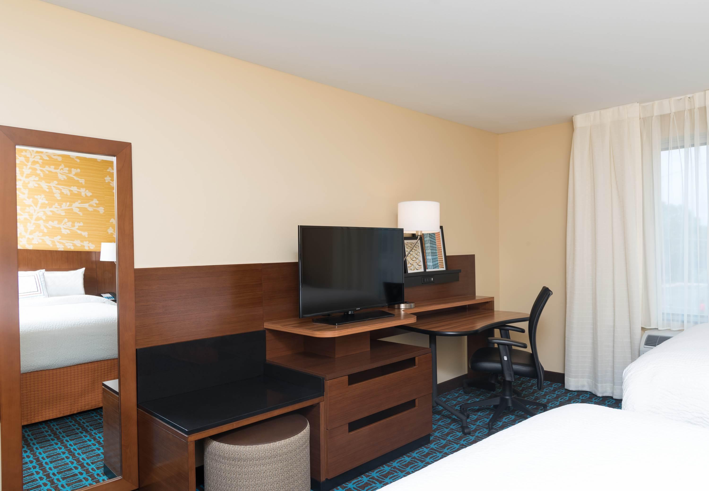 Fairfield Inn & Suites by Marriott Orlando Kissimmee/Celebration image 2