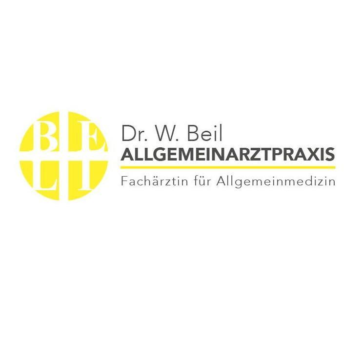 Logo von Praxis für Allgemeinmedizin Dr. Waltraud Beil