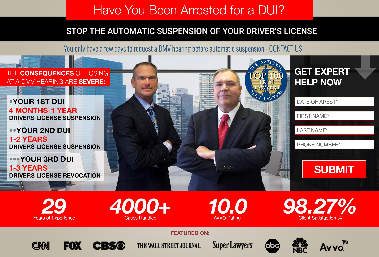San Diego DUI Attorney image 1
