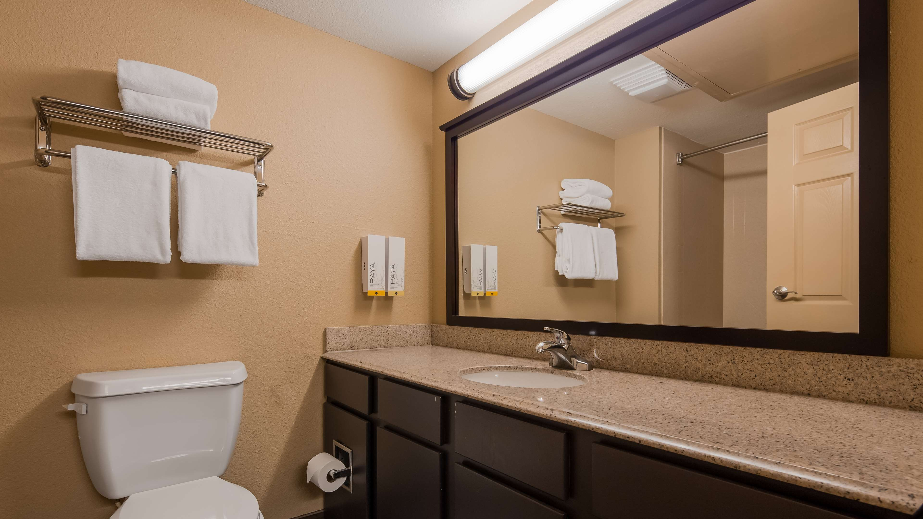 Best Western Of Alexandria Inn Suites Conference Center Alexandria La Business Directory