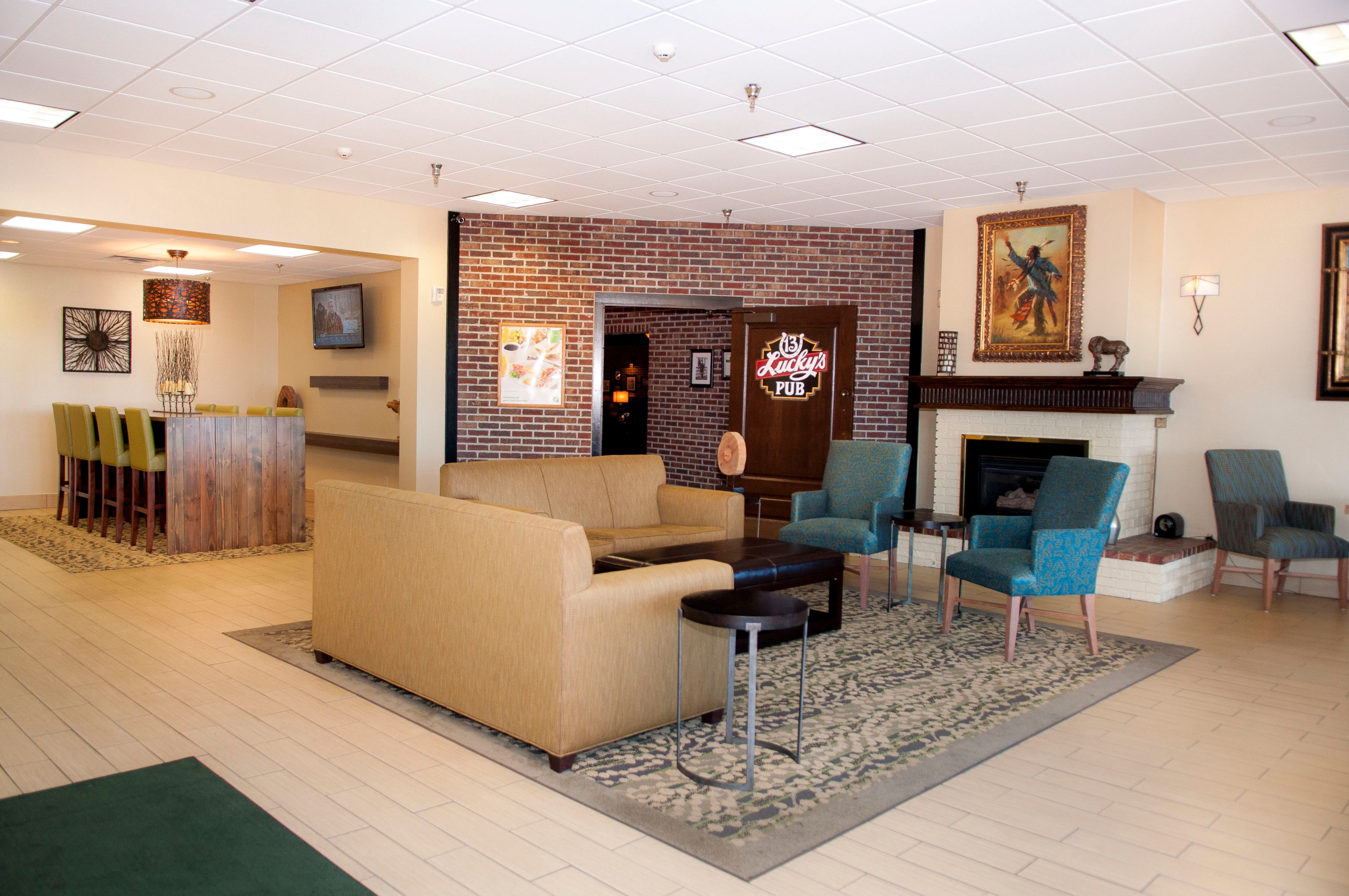 Holiday Inn Spearfish-Convention Center image 5