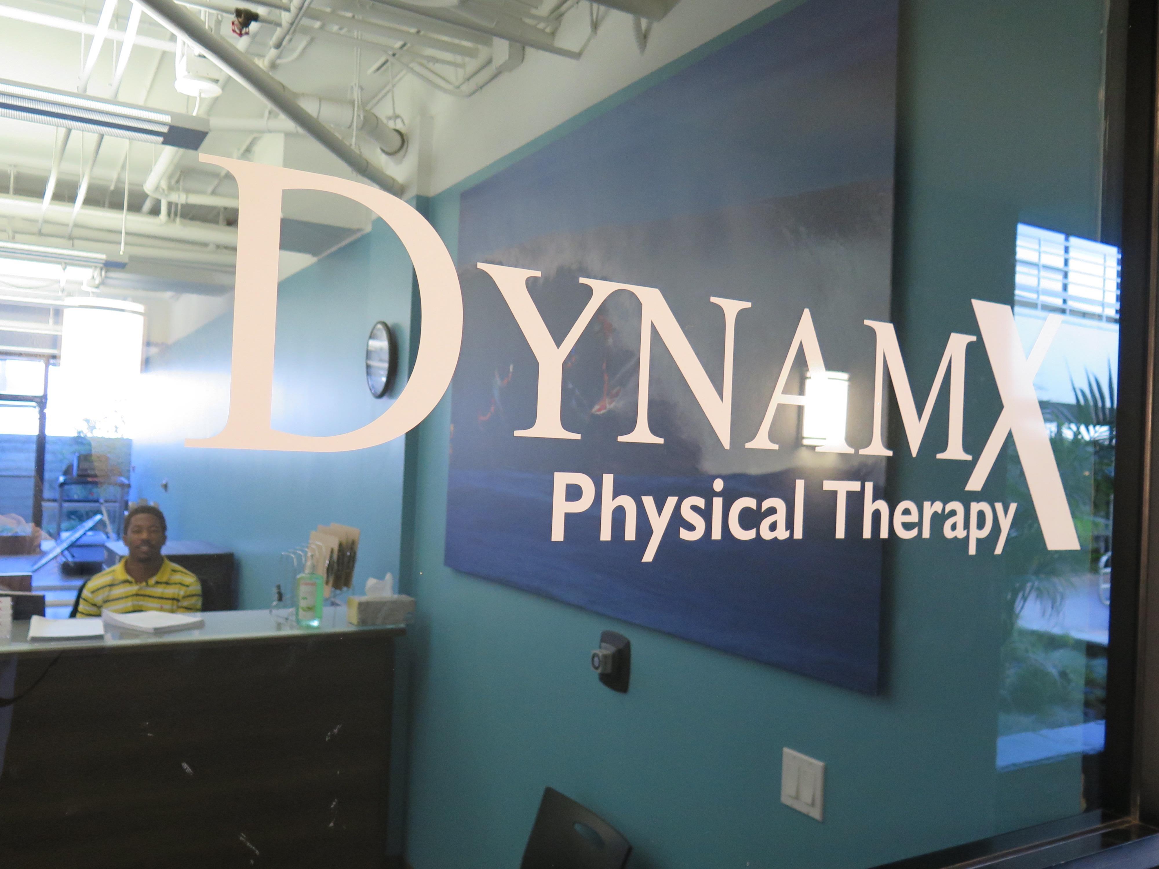 DynamX Physical Therapy Santa Monica image 5