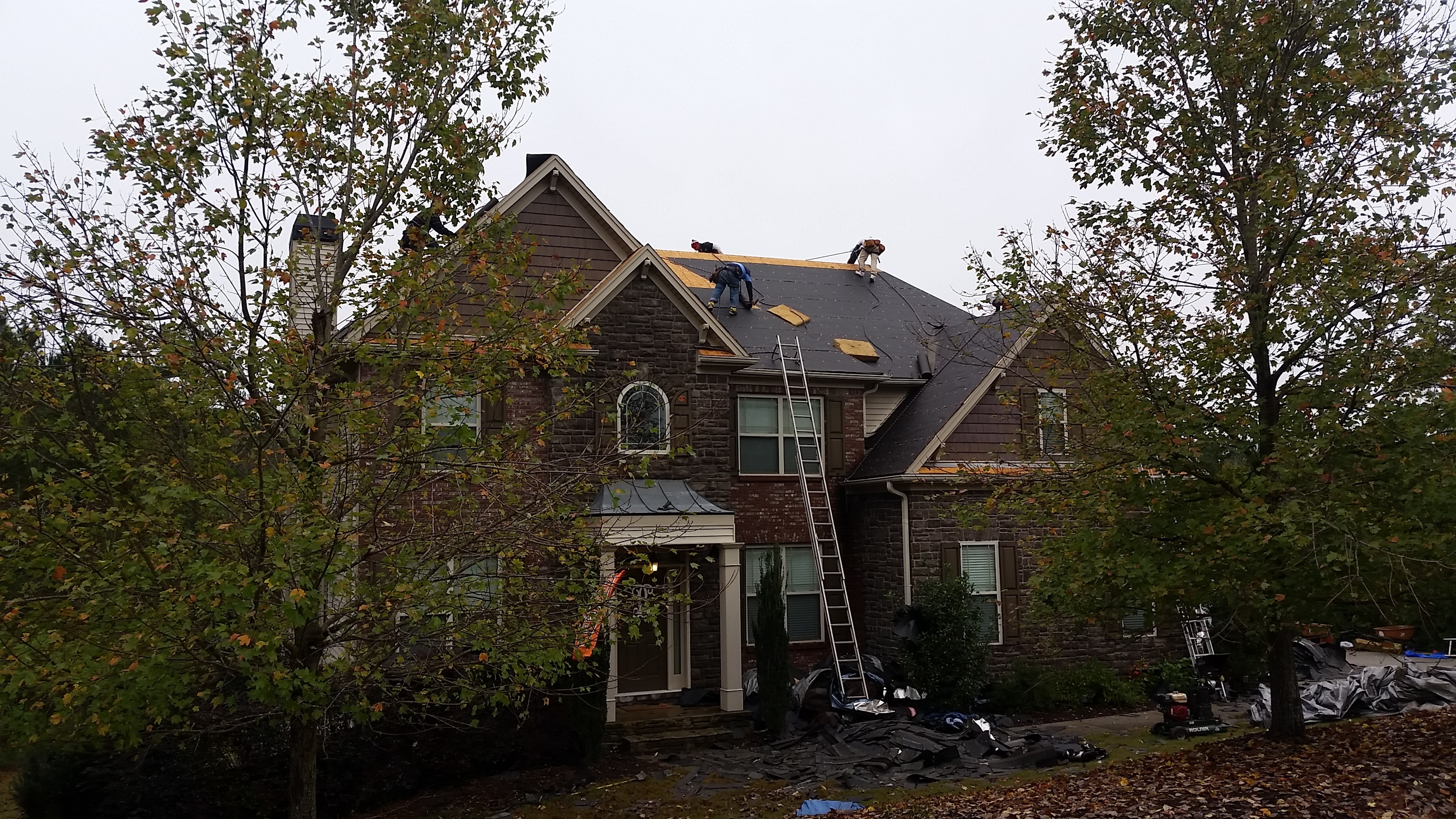 The Roof Group, LLC. image 17