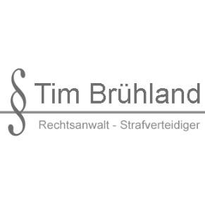 Logo von Rechtsanwalt Tim Brühland