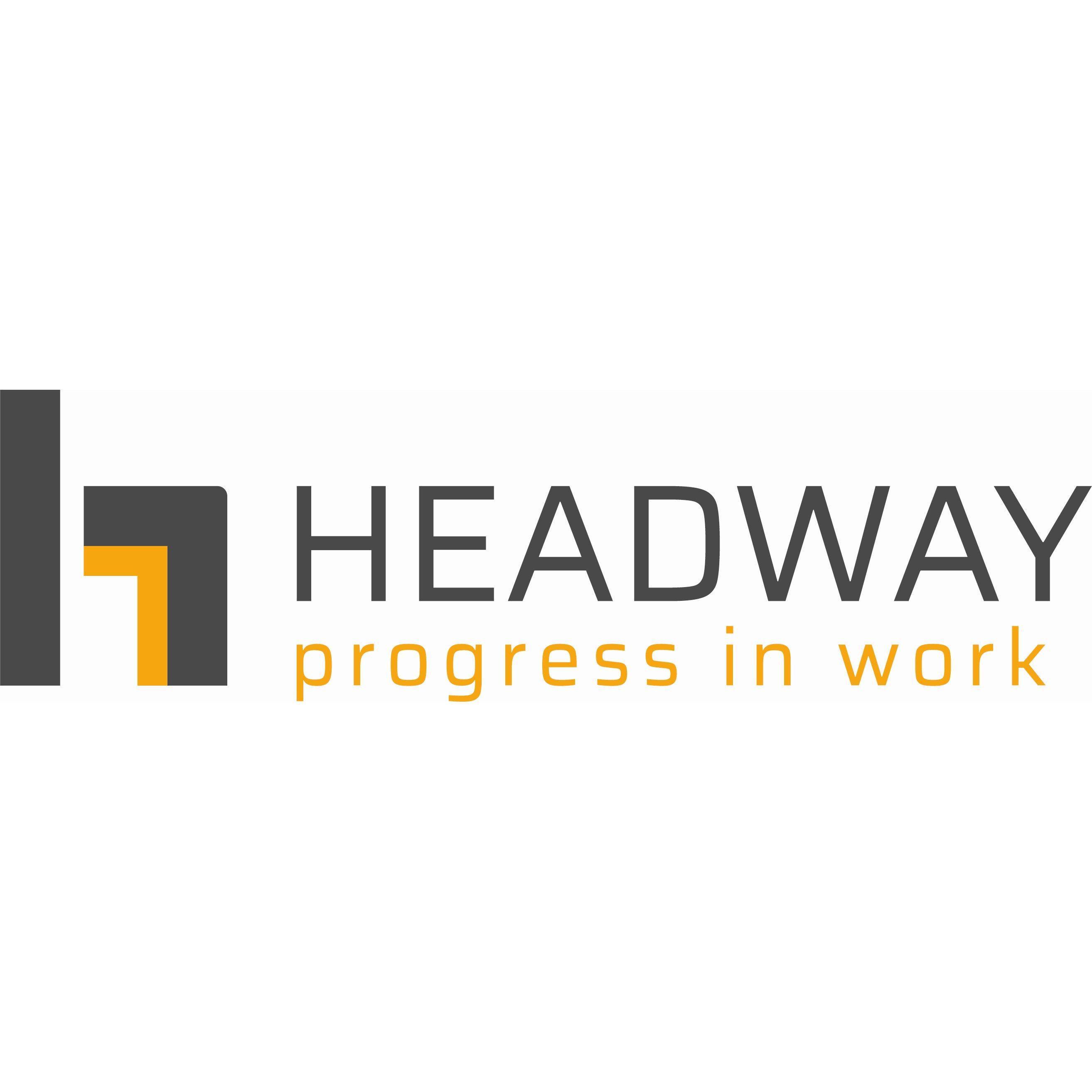 Logo von headwaypersonal gmbh