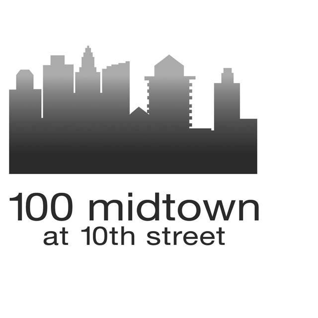 100 Midtown Apartments