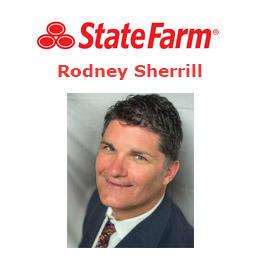 Rodney Sherrill - State Farm Insurance Agent