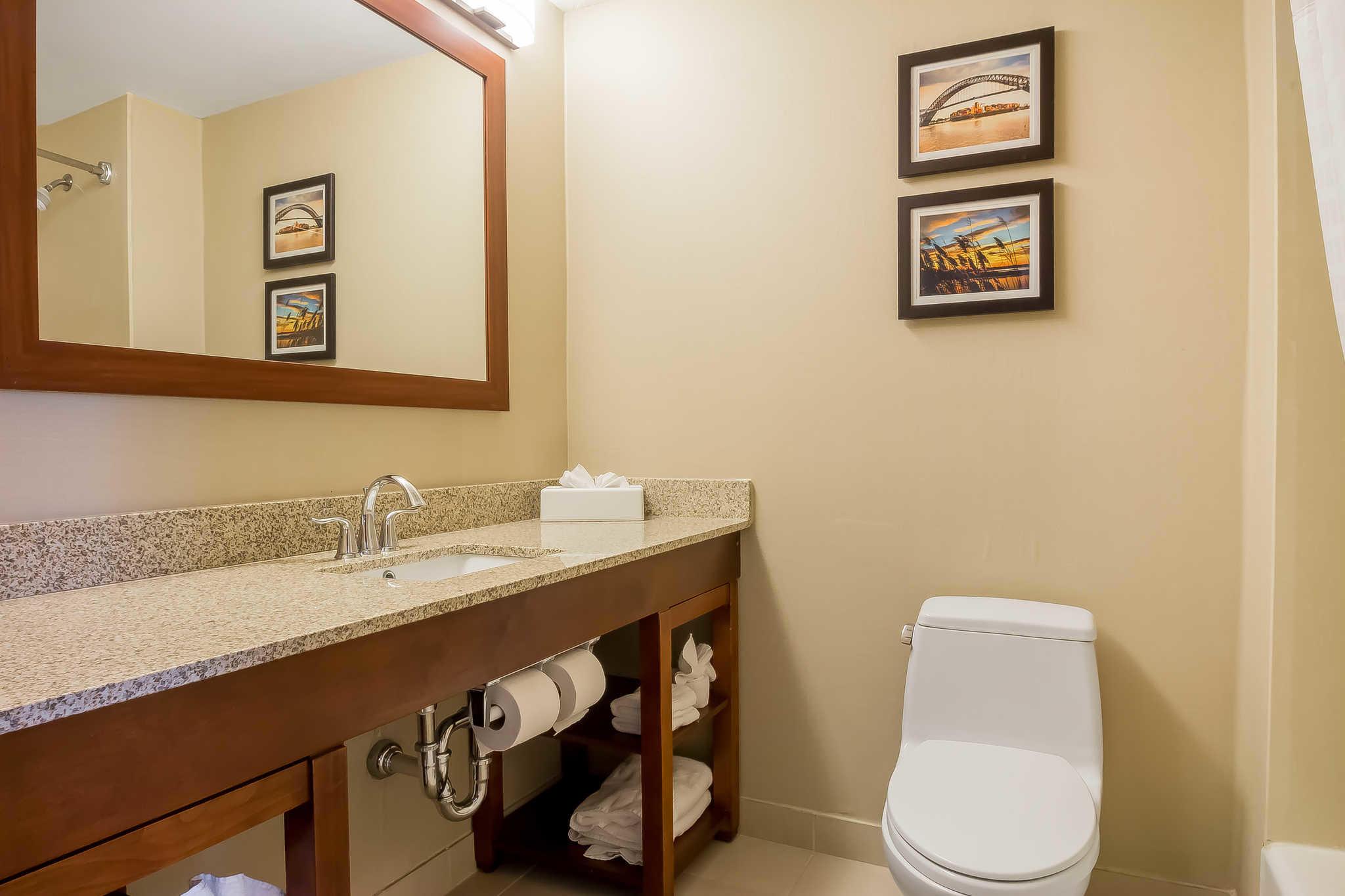 Comfort Inn Staten Island image 3