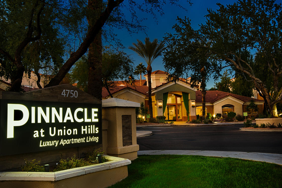 Pinnacle At Union Hills