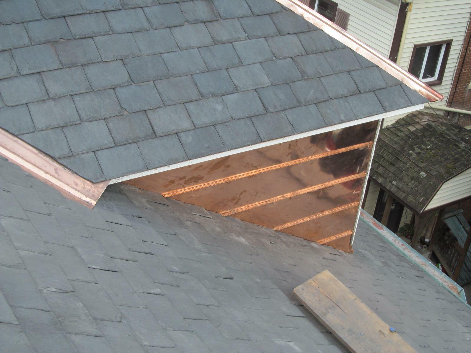 Joey Wildasin Slate Roofing image 18