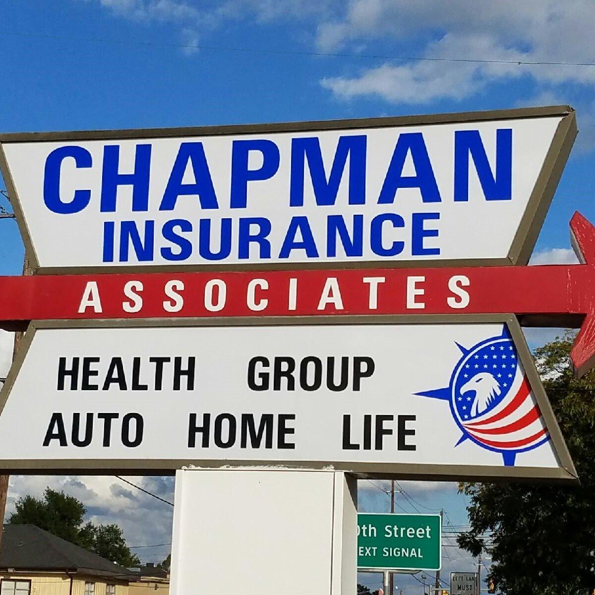 Chapman Insurance Associates