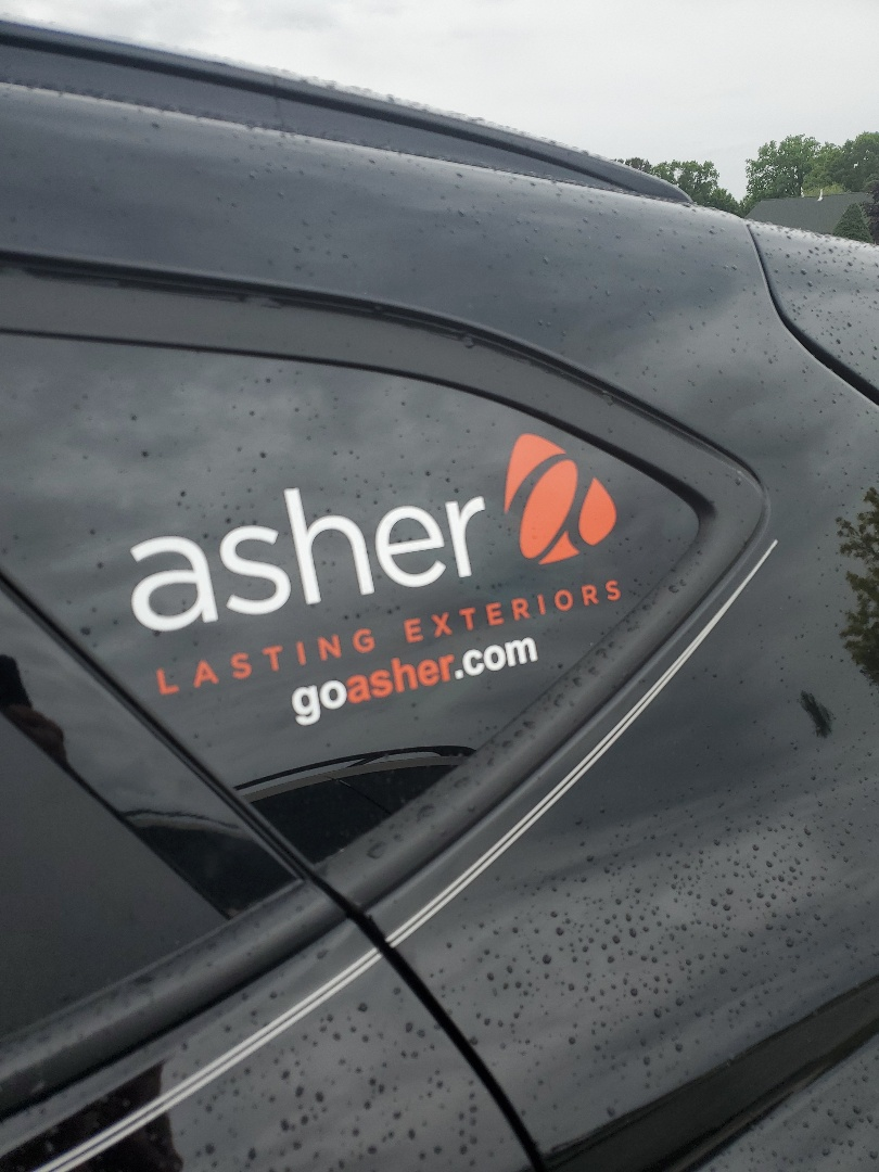 Asher Lasting Exteriors image 2