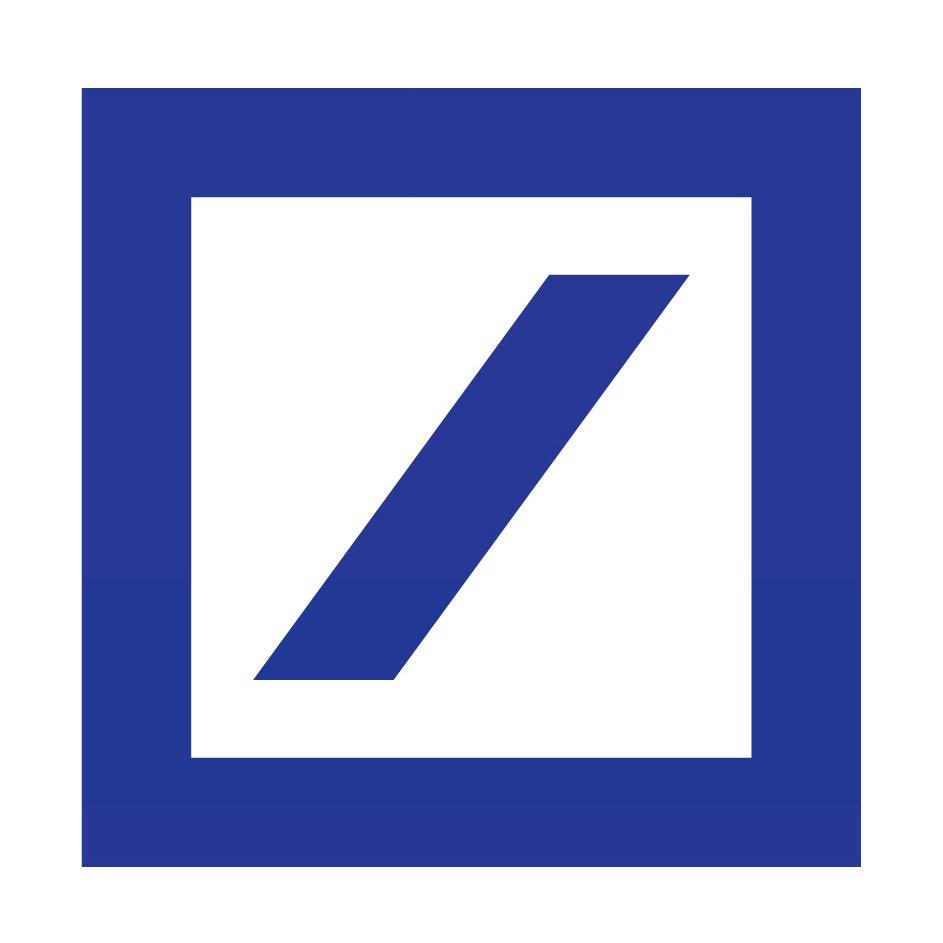 Logo von Deutsche Bank Filiale