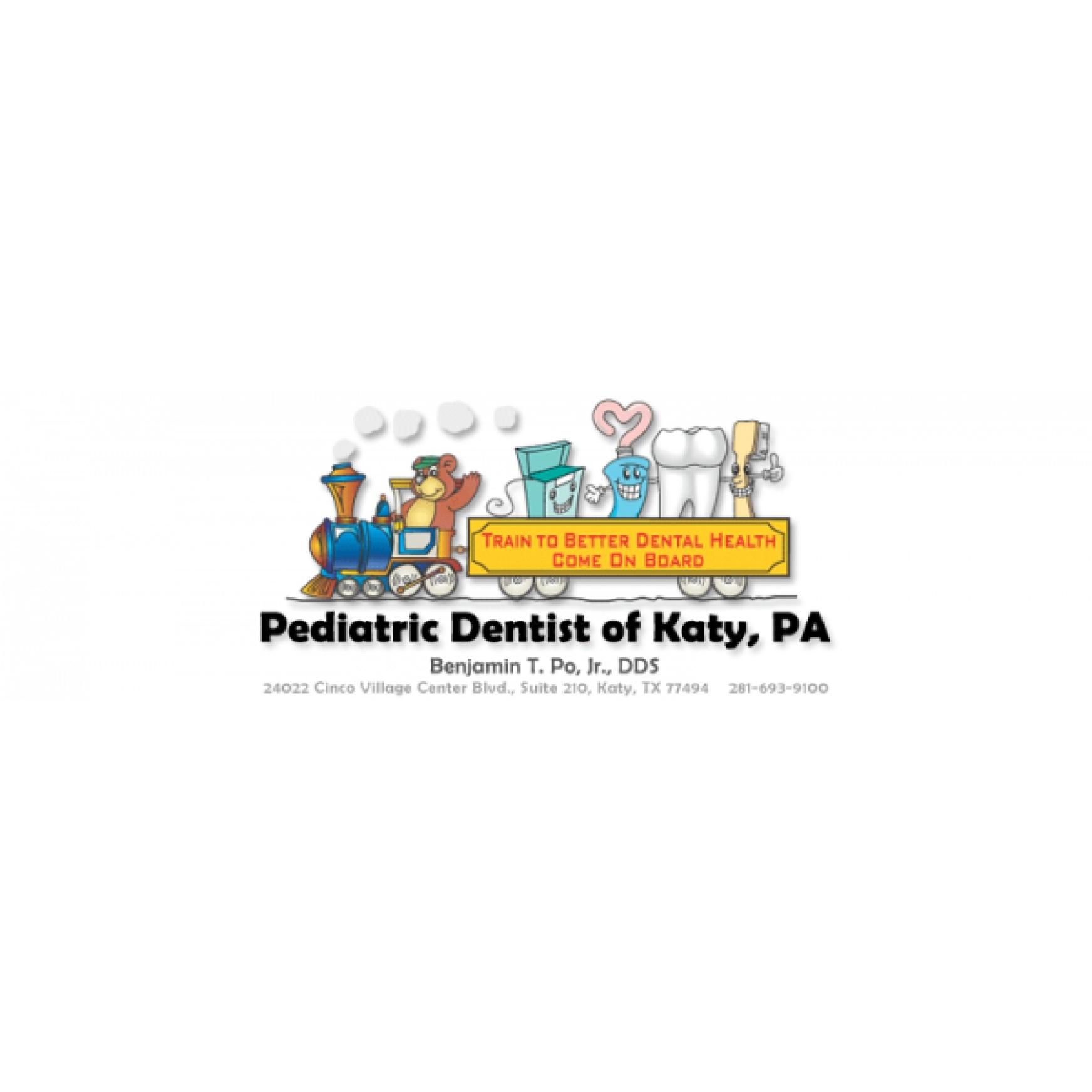 Pediatric Dentist of Katy, P.A.