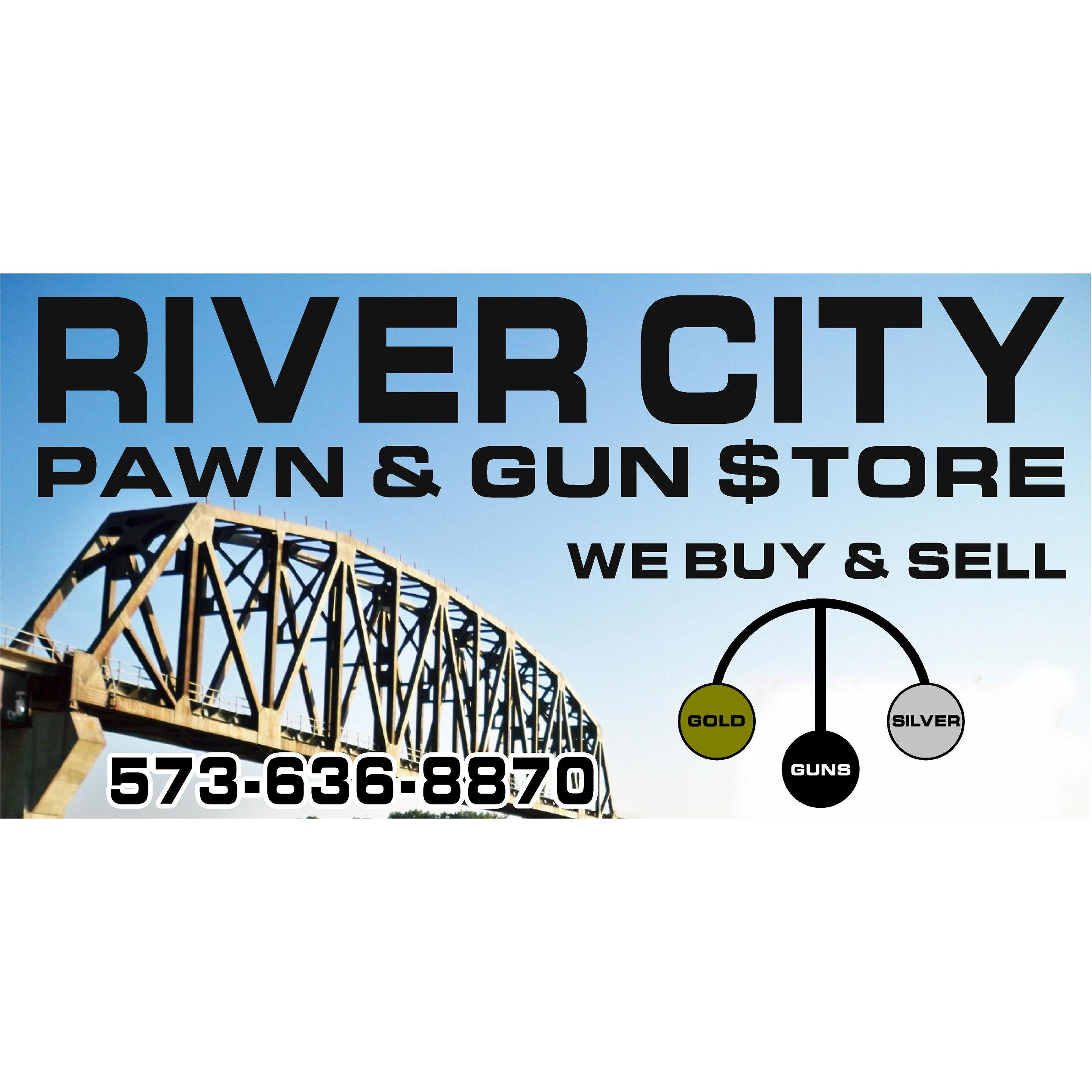 River City Pawn and Gun Store