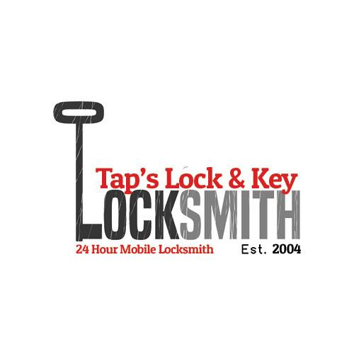 Tap's Lock and Key