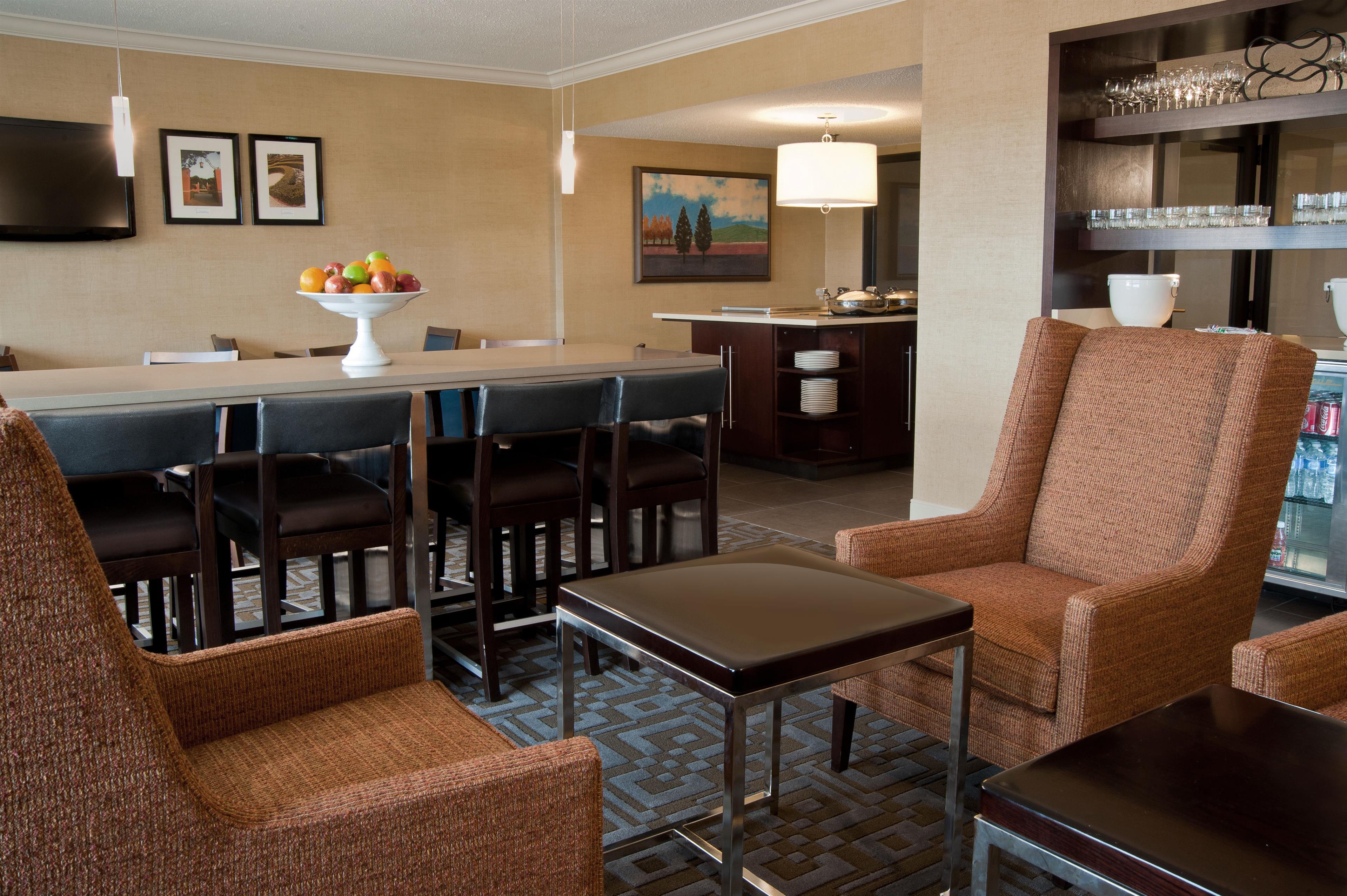 Sheraton Westport Plaza Hotel St. Louis image 18