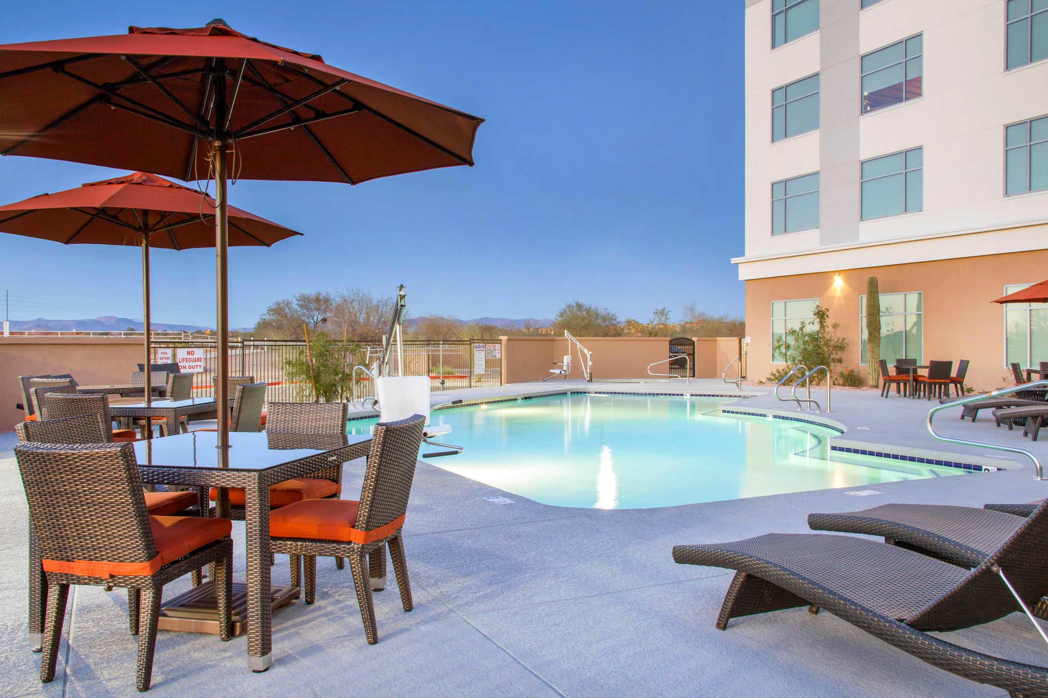 Cambria Hotel North Scottsdale Desert Ridge image 20
