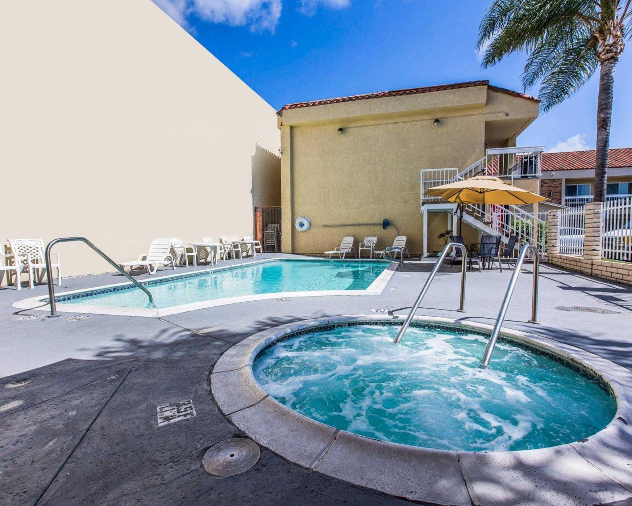 Quality Inn Long Beach Airport image 15