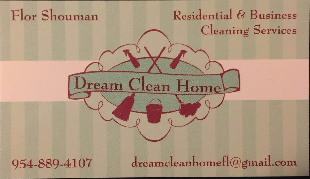 Dream Clean Home image 0