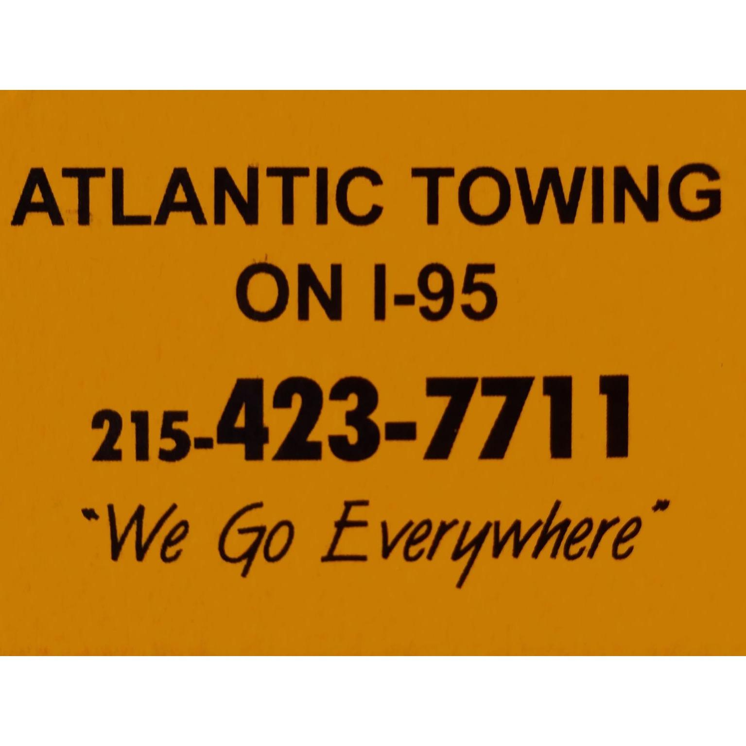 A-Atlantic Towing Inc