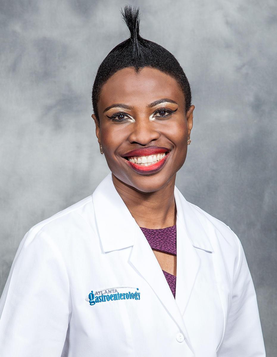 Image For Dr. Ngozi I. Okoro MD