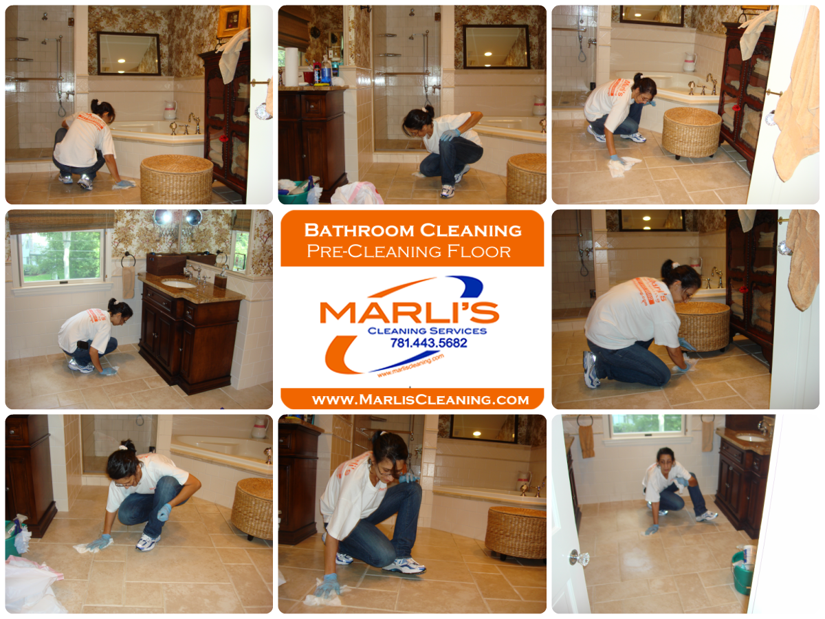 marli's cleaning image 1