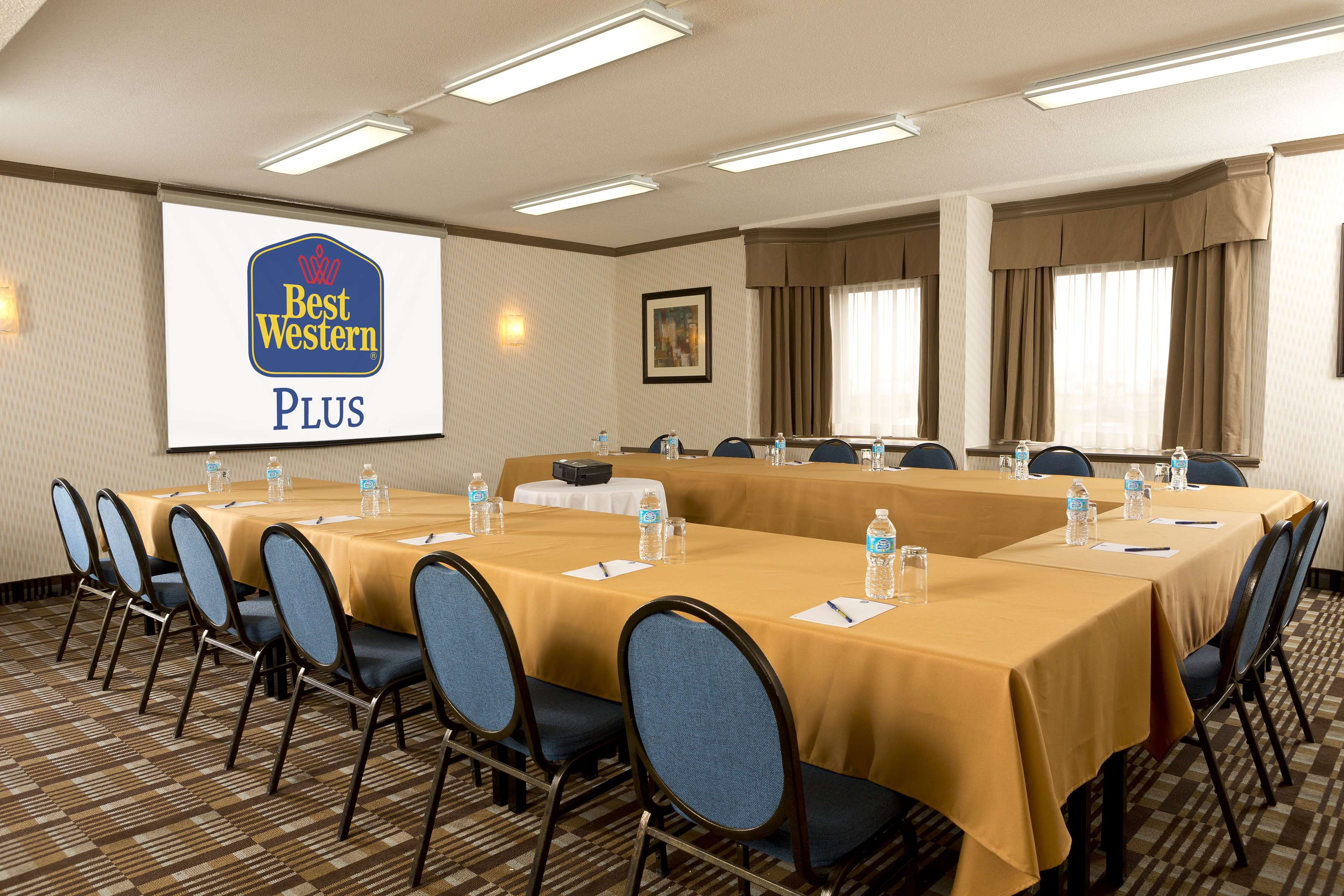 Best Western Laval-Montreal à Laval: Sherbrooke Room