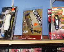 Gene's Clipper Blades & Scissor Sharpening image 1