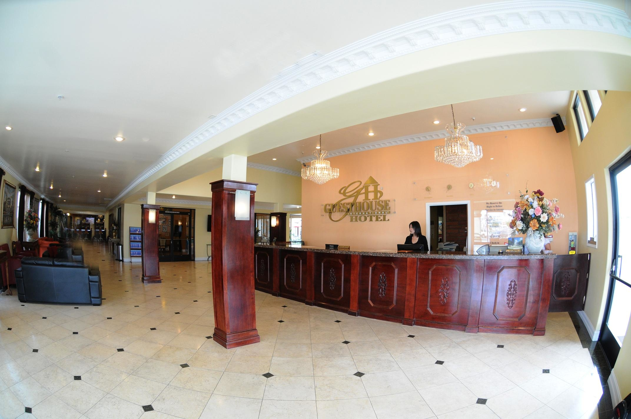 GuestHouse Hotel Norwalk image 0
