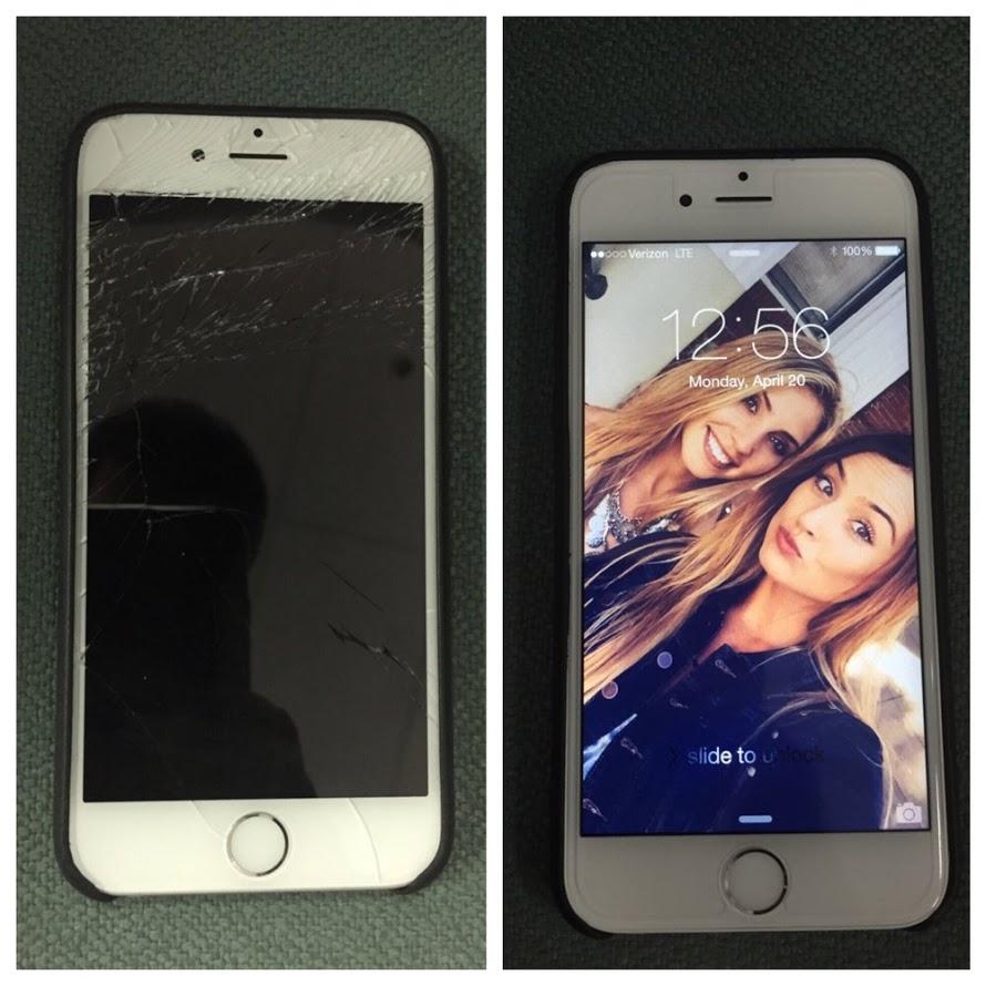 Iphone Screen Repair San Mateo