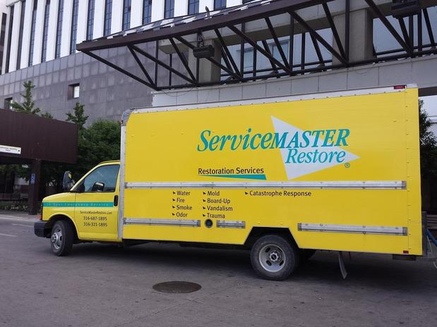 Servicemaster By Best In Wichita Ks 67211 Citysearch