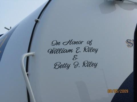 Riley's Septic Service LLC image 2